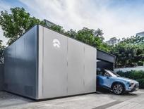 电池租赁、免费换电,车电分离能否成新