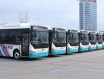 新能源公交车越来越多,背后是这些车企