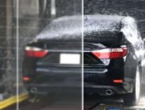 买车容易洗车贵 资本押注千亿级智能洗车