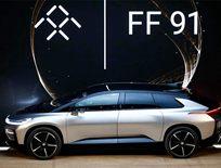 FF又回来了,这次要筹8亿美元生产售价140万元的SUV