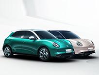 预售价10.5-14.5万元 欧拉好猫北京车展开启预订