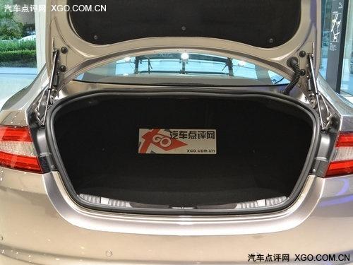 新款捷豹XF进口现车 天津港63.8万促销高清图片
