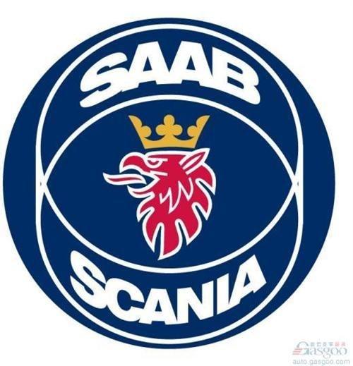 汽车网)   1968年,斯堪尼亚和萨博合并成为萨博-斯堪尼亚公司高清图片