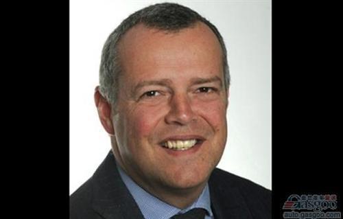 沃尔沃汽车任命前欧宝高管为销售运营副总裁高清图片