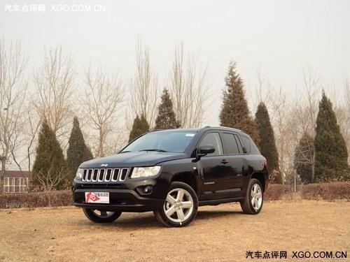 安全头枕、电子车身稳定系统 (e   保养方面:厂家为jeep指南者高清图片