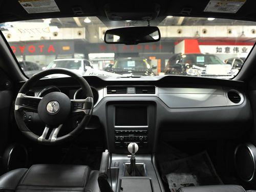 福特野马GT500蝰蛇 天津港来电超多惊喜高清图片