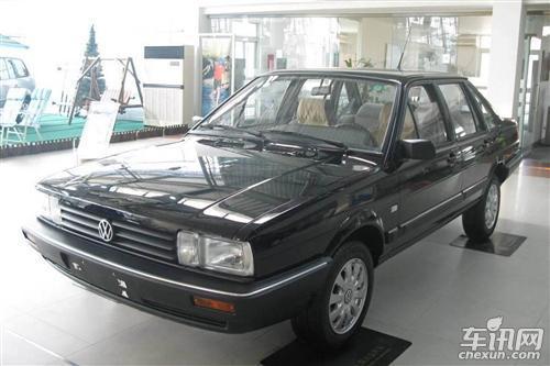 上海大众汽车有限公司召回部分普桑轿车高清图片