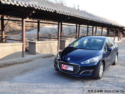雪铁龙世嘉出新款 标致308广州优惠5000高清图片
