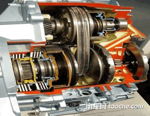 amt自动变速器和dct双离合器自动变速器