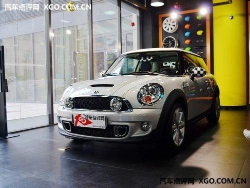 mini cooper8.5折钜惠 少量现车在售中
