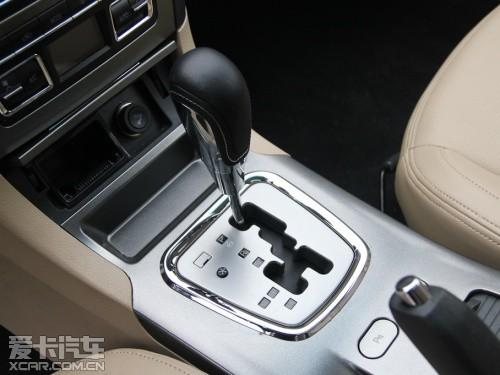 奇瑞汽车2012款旗云5
