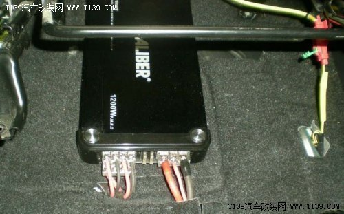 tda73功放杨声音电路图级安装