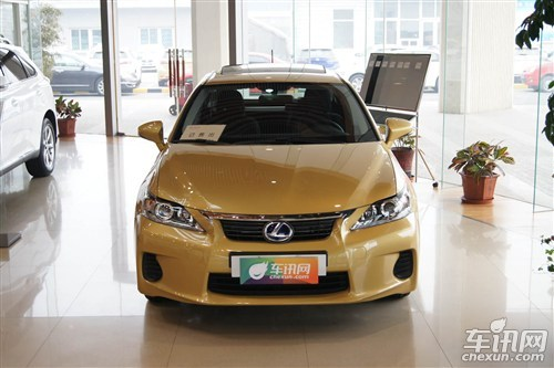 武汉雷克萨斯多款车型放价gs250优惠5.5万