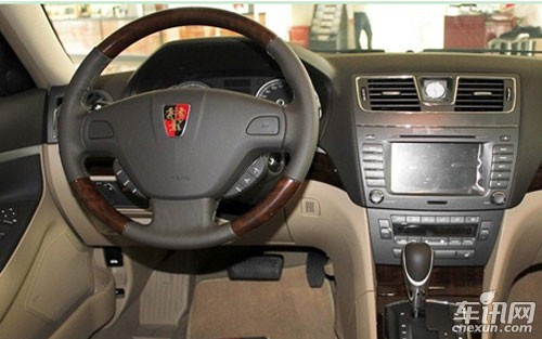 价值不止经典恒新上海汽车全新荣威750哈弗h6装后摄像头位置图片