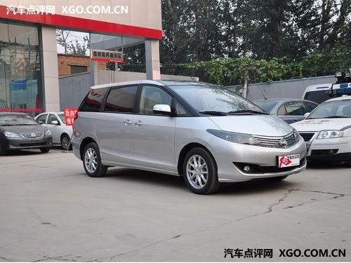 商务座驾新典范 比亚迪m6现车销售中高清图片