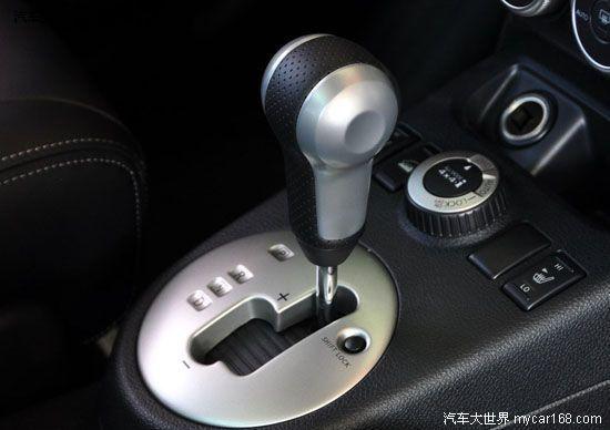 轿车级油耗 6款大空间省油SUV车型导购高清图片