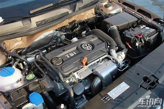 4tsi这两款发动机,而与之相匹配的也还是5速手动,6速手自一体和7速dsg