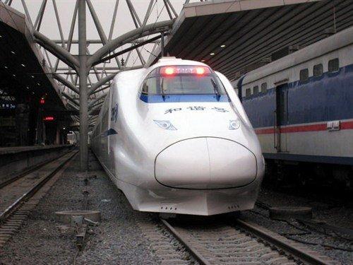 太原至沈阳北动车将停运改直达特快列车