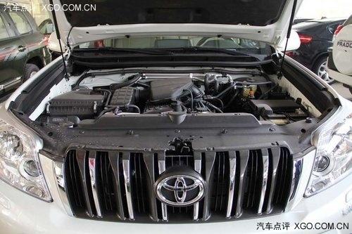 丰田普拉多2700 (发动机)