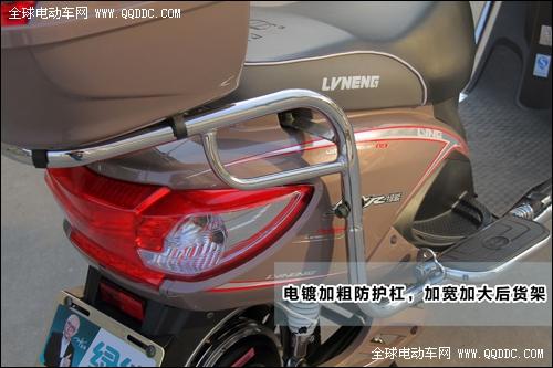 60v电动车电池接线图分体怎么接