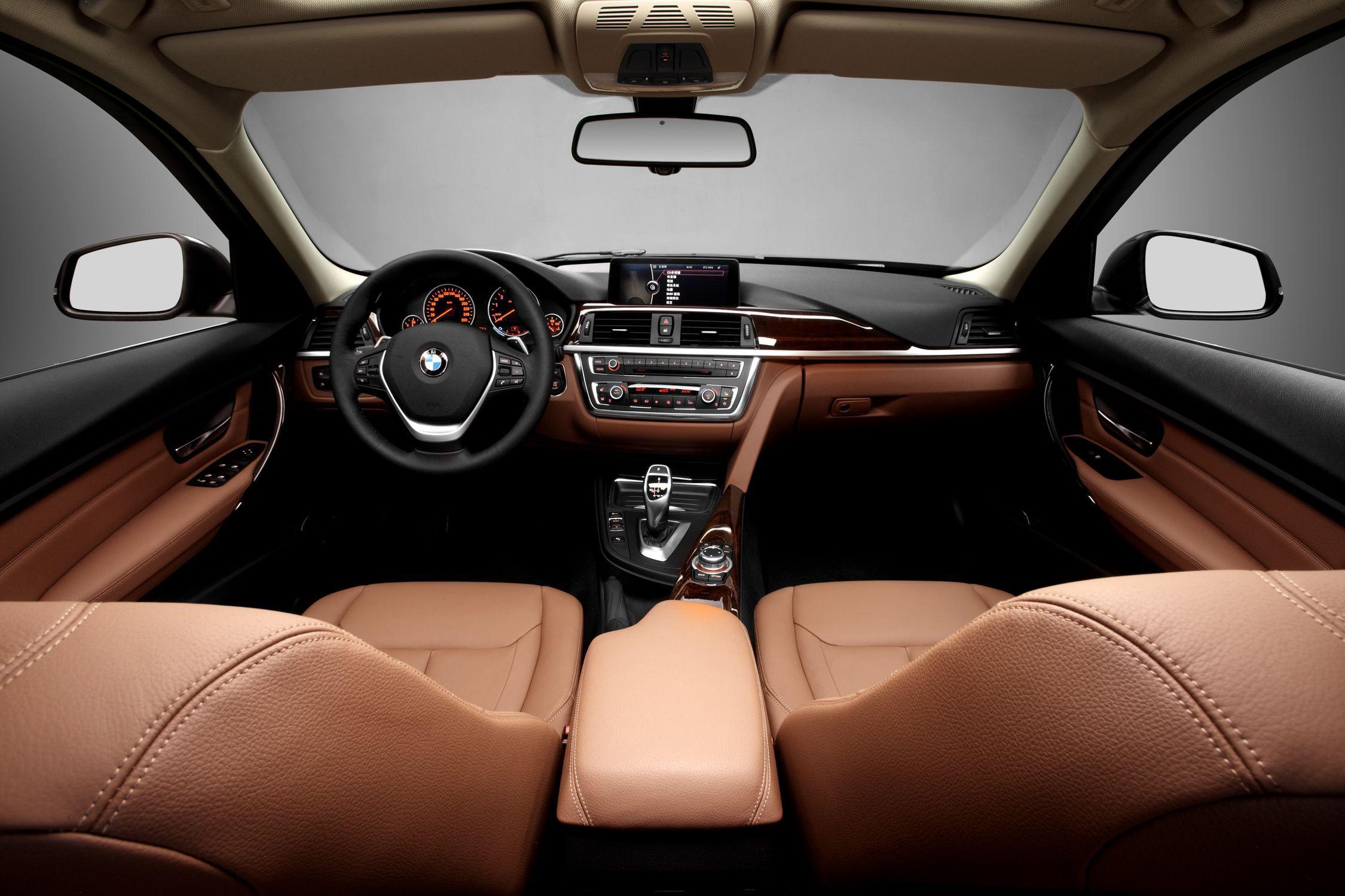 金花宝马新BMW 3系长轴距新年多重丰厚大礼