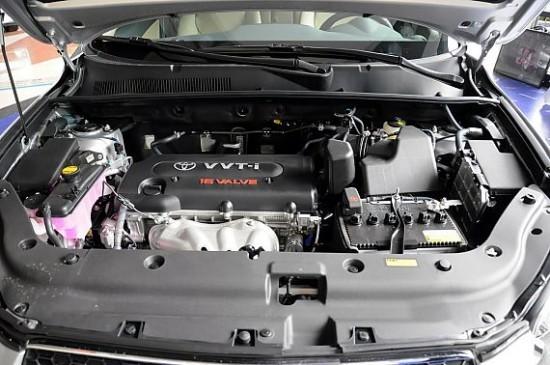 丰田rav4现车充足 购车优惠22000元