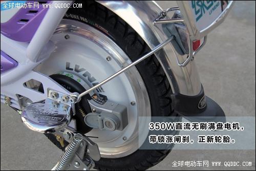 汽车电瓶闸接线图