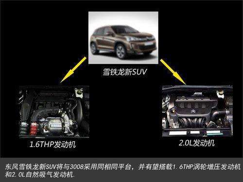 东风雪铁龙新suv将在该工厂投产,而未来还将投产新能源车型以高清图片