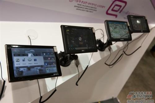 现代摩比斯将导航仪业务移交至现代mnsoft公司