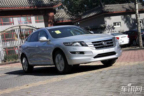 女人 车型/新动力是亮点 本田SUV新歌诗图保养预估