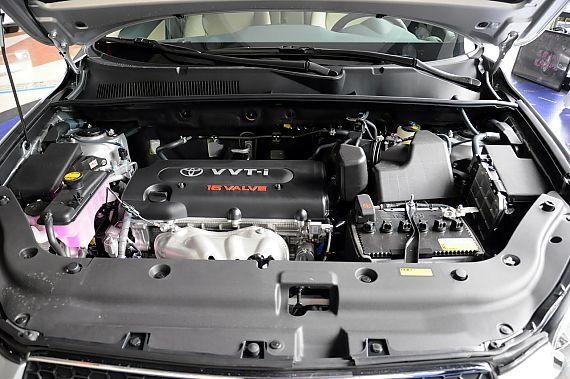丰田RAV4优惠1.8万元 店内现车销售