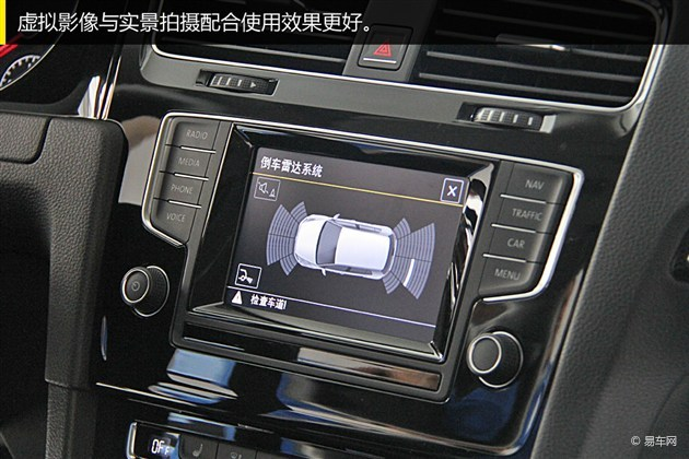 更舒适 更安全 体验试驾大众全新高尔夫_汽车_中国网