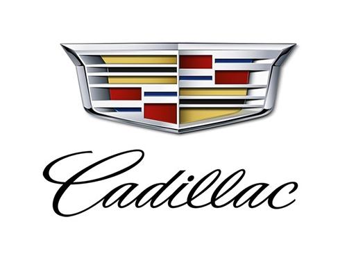 凯迪拉克启用全新logo 旗下车型将更换高清图片