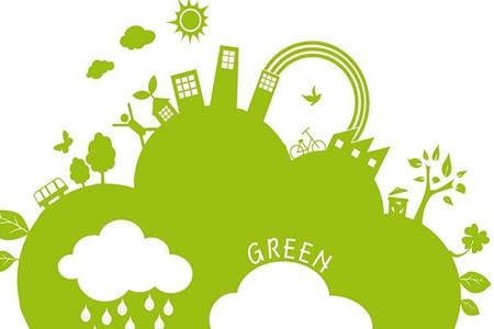 尽管已在积极开发节能产品和建设绿色工厂,但面对日益严峻的能源,环境
