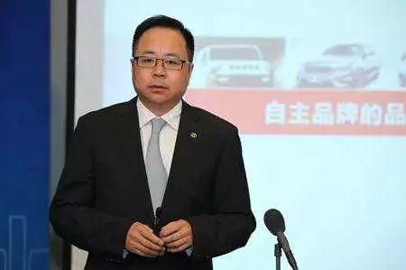 李峰离职震惊汽车行业 人们开始重新打量北汽集团