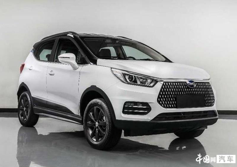 比亚迪2019年产品规划曝光 新能源车型占主力