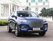 长城汽车7月销量突破6万辆 同比增长11.