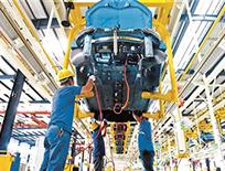 <b>停产、关厂、为新造车势力代工…… 破解汽车产能过剩困局</b>