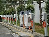 新能源车保值率三年仅余三成 四大问题造