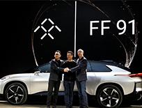 FF突围:消除贾跃亭影响、寻找融资、争取新车量产