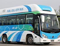 <b>工信部第325批新车公示:10款燃料电池客车入选</b>