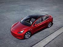 国产Model 3尚未交付 特斯拉今年已在华赚