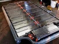 特斯拉上线电池回收服务,报废锂离子电池可100%回收利用