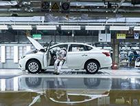 8月汽车产销继续向好 自主份额现5个月来首增