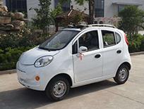 《四轮低速电动车标准》草案已完成 严禁新增产能