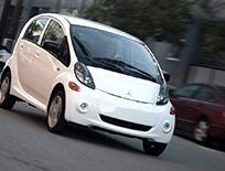 全球首款量产纯电动车i-MiEV将停产 三菱:11年卖2.3万辆