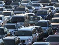 汽车销量大增!这个市场突然也热了!