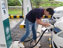 专家预计2035年中国新能源车保有量超1.6亿辆 纯电动逾九成