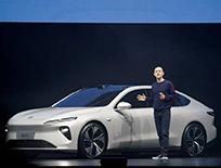蔚来ET7对标的并不是Model S,而是宝马7系等豪华轿车
