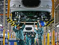 中国汽车制造业在产业革命中加速成长